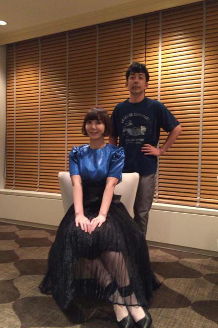 TOKI CHIC RADIO|熊本での公開録...