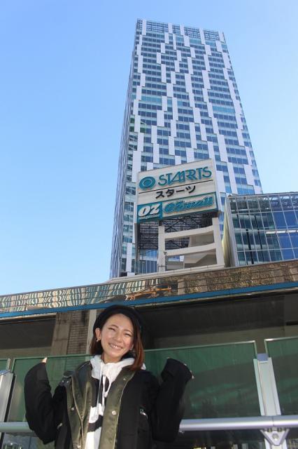 渋谷 新しい ビル